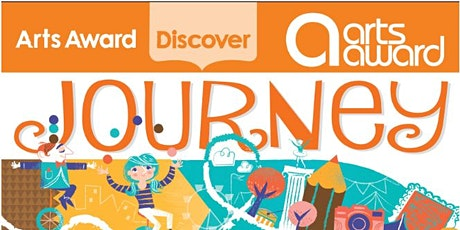 Children's virtual Arts Award group tickets