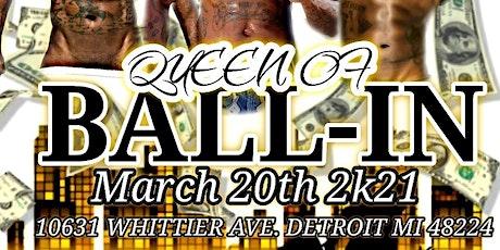 Queen of Ballin Pt. 4 tickets