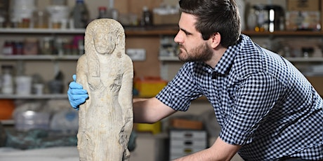 Ancient Egypt across Scotland: National Museums Scotland Collections Review tickets