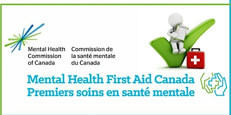 Virtual Mental Health First Aid Training,Mar. 29&30 from 9-12pm by KCHC-SMP tickets