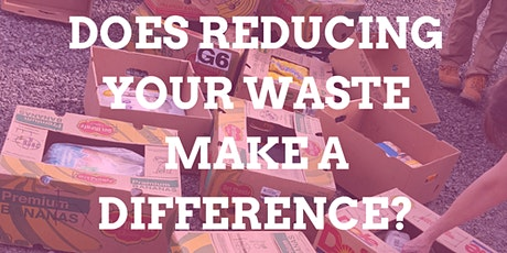 Siren Digital - Does reducing your waste make a difference? tickets