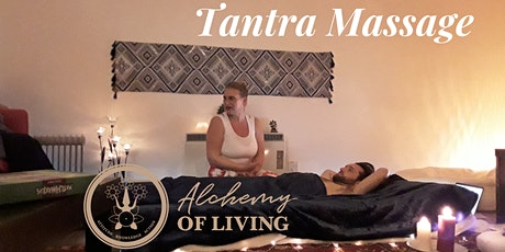 Alchemy of Touch - Tantra Massage Online Course for Couples tickets