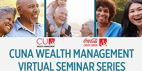 CU Facts & Snacks Seminar Series: Social Security & Your Retirement tickets