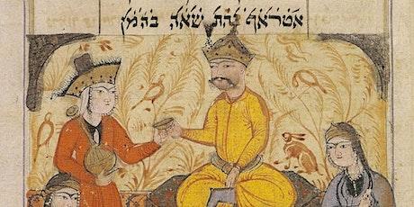 Conférence judeo-langues billets