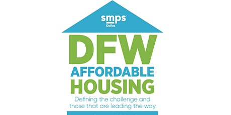 DFW Affordable Housing tickets
