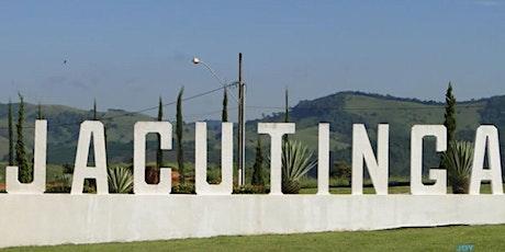 Excursão para Jacutinga - MG ingressos