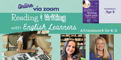Reading and Writing with English Learners - April 8, 2021 billets
