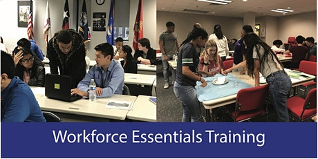 2021 Richardson Mayor's Summer Internship Program Training Session 1 tickets