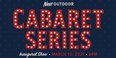 Cabaret Show Starring Carole J. Bufford at Harbourside Place Amphitheater tickets
