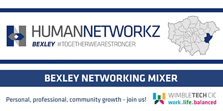 Bexley Networking Mixer tickets