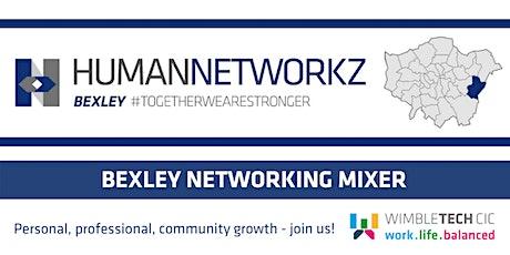 Bexley Networking Mixer tickets
