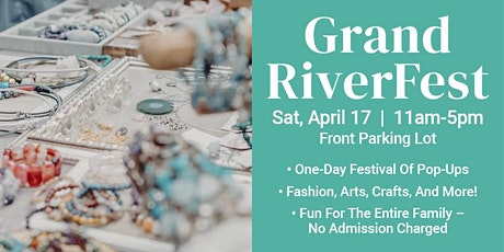 Grand RiverFest tickets