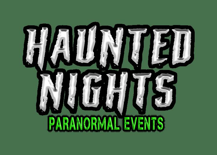 Haunted Nights Paranormal Events at The Dunnlora Inn image