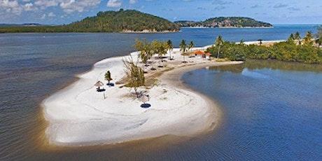 Bate Volta: Ilha De Itamaracá ingressos