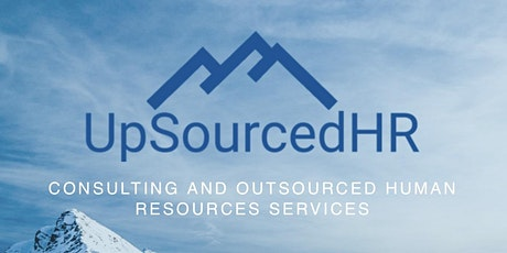 "Workforce considerations in our ""New Normal"" with UpSourced HR tickets"