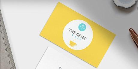 The Grief Café tickets