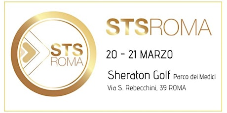 STS ROMA Marzo | Weekend di Formazione BUSINESS Herbalife Nutrition tickets