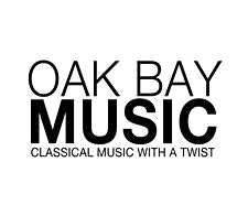 Oak Bay Music logo
