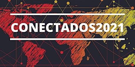 CONECTADOS 2021 ingressos