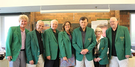 SLSF Arlington Classic Golf Outing 2021 tickets