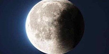 Méditation de pleine lune billets