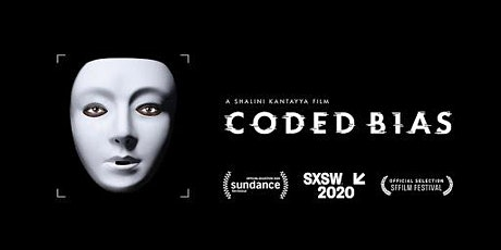 Coded Bias Film Screening and Conversation tickets