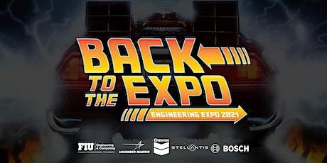 2021 Virtual Engineering Expo billets