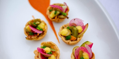 GB Culinary Farm Dinner tickets
