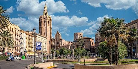 Valencia, luces y sombras entradas