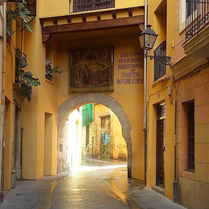 Imagen de Valencia, luces y sombras