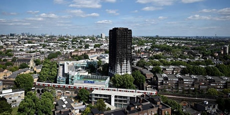 The British Monarchy, Grenfell Tower, and Inequalities in London tickets
