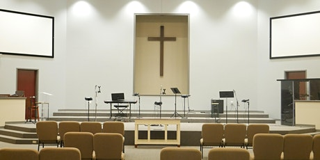 Waypoint Worship Service 3/7 tickets