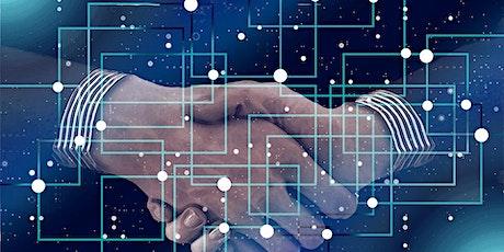 Transformação Digital para Eficiência e Excelência Organizacional bilhetes