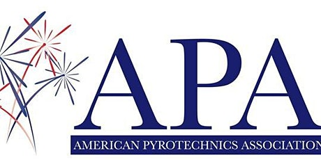 American Pyrotechnics Association 8 hour display training - Marietta, GA tickets