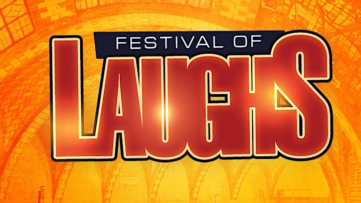 Festival of Laughs 2021 image