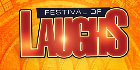 Festival of Laughs 2021 tickets