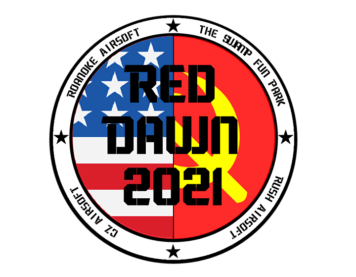 """Red Dawn 2021""""Rise of the Wolverines"""" image"""
