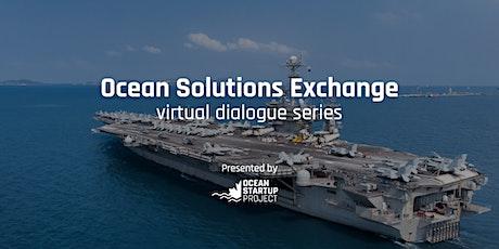Ocean Solutions Exchange Tickets