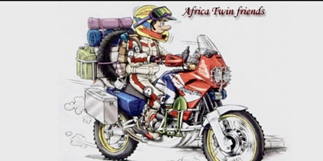 2nd Annual Africa Twin motorcycle and East Coast Rally tickets