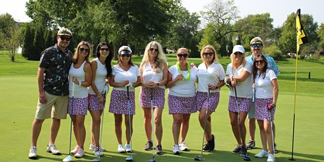 SLSF Women's Golf Outing 2021 tickets