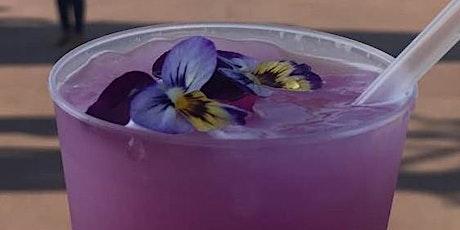 Virtual Classy Cocktails Class for Susan G. Komen tickets