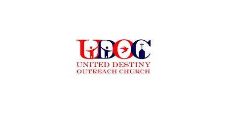 United Destiny Outreach Womens Conference tickets