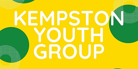Kempston Youth Group tickets
