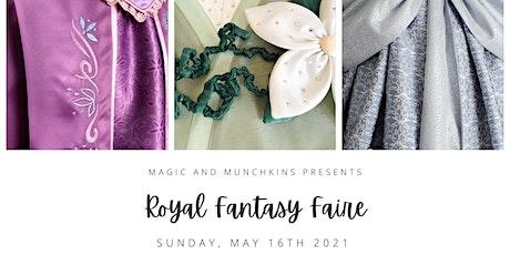 Royal Fantasy Faire tickets