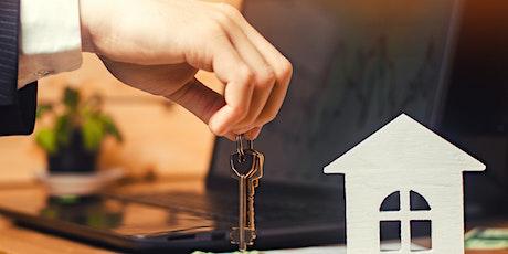 Webinar: 2021 Updates for Landlords tickets