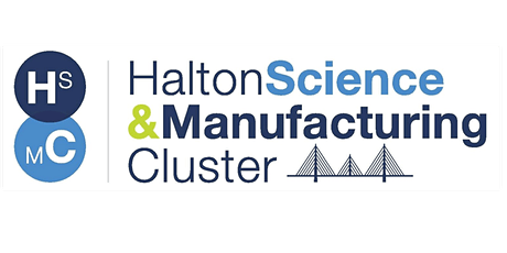 Halton's Science & Manufacturing Cluster - Supply Chain Challenges tickets