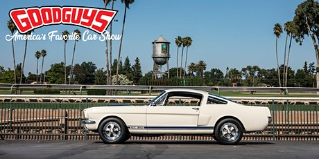 Goodguys 34th West Coast Nationals presented by BASF tickets
