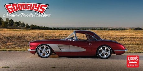 Goodguys 23rd Colorado Nationals presented by Griot's Garage tickets