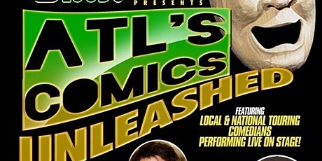 ATL's Comics Unleashed @ Monticello tickets