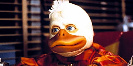 Drink and Draw With Tai - Howard the Duck Drawing tickets